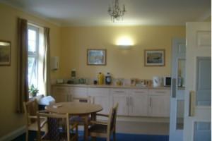 Corner Lodge Gallery